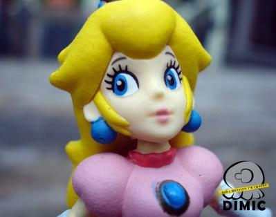 Super Mario Galaxy - Peach