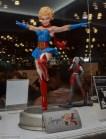 DC Collectibles - Bombshells: Supergirl