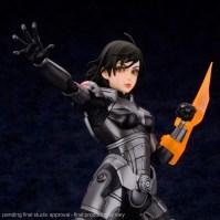 Kotobukiya - Commander Shepard Bishoujo - Exclusive