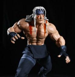 Pop Culture Shock - Street Fighter: Alex (exclusive)