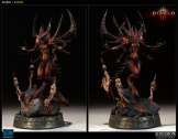 Sideshow Collectibles - Diablo 3: The Prime Evil