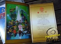The Legend of Zelda: Skyward Sword 25th Anniversary Edition (Wii)