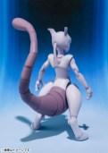 Bandai - Pokémon D-Arts: Mewtwo