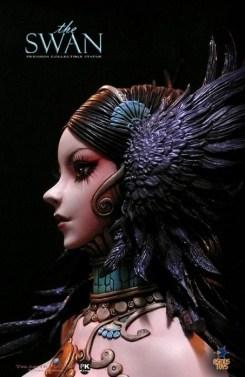 Asmus Toys - Black Swan