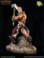 Pop Culture Shock - Mortal Kombat: Shao Kahn