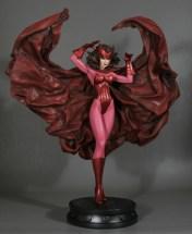 Bowen - Scarlet Witch (variant)