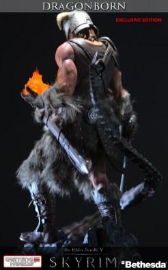 Gaming Heads - Elder Scrolls V: Skyrim - Dragonborn