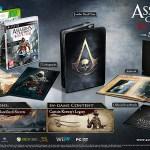 Assassin's Creed 4: Skull edition