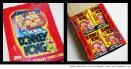 Donkey Kong Stickers (Leslie Cabarga)