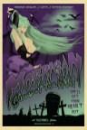 Darkstalkers Movie Poster Set: Morrigan