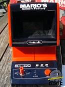 Nintendo Table Tops & Lithograph
