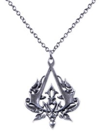 Assassin's Creed: Ottoman Necklace