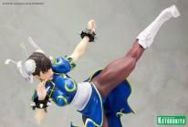 Kotobukiya: Street Fighter - Chun-Li (bishoujo)