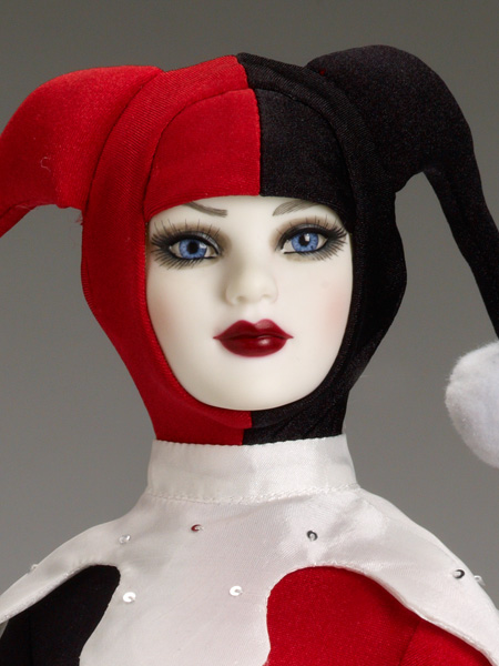 Tonner Dolls - DC Stars Collection: Harley Quinn