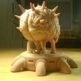 [Custom] Metroid - Mother Brain