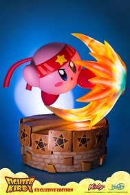 F4F: Fighter Kirby (exclusive)