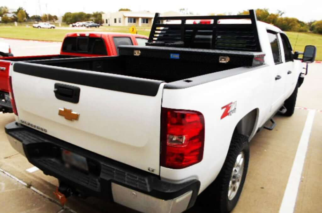 chevrolet silverado diminished value
