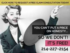 free claim consultation