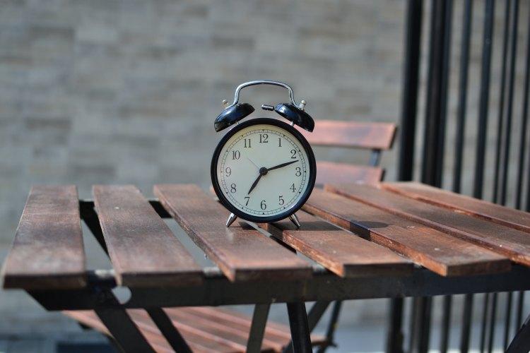 Как да спестим време