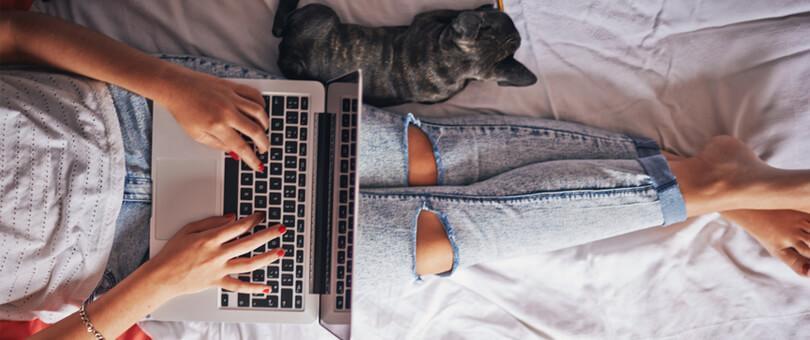 Как да започнем онлайн бизнес докато работим
