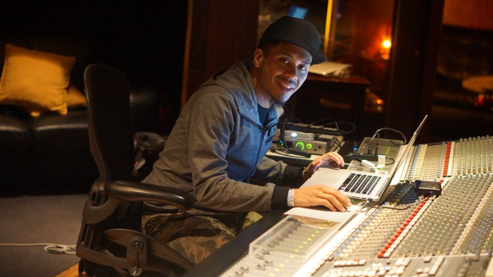 Behind the Scenes with Willy Chin - Jamaican Entertainer and member of Black Chiney Sound System (1/6)