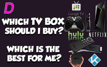 Best Android TV Box 2020