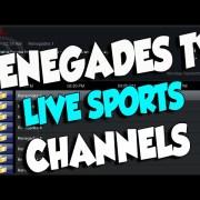 Hq Tv 18 Channel Apk