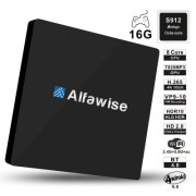 ALFAWISE s92 EUROPEAN WAREHOUSE DEAL