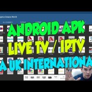 TVZion APK For Free TV Series & Movies