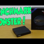 YUNDOO Y8 REVIEW OF THE FASTEST ANDROID 6 TV BOX ON THE MARKET!