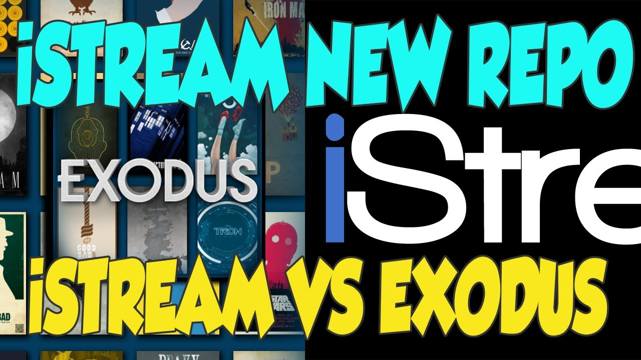 how to download on kodi from exodus