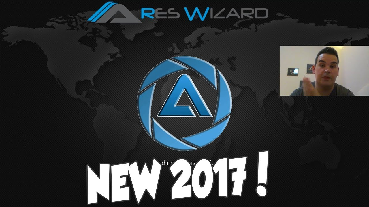 HOW TO INSTALL THE BRAND NEW ARES WIZARD 2017 - NEW URL!!!