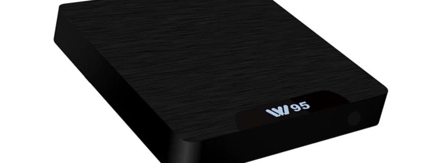 w95 android 7.1 tv box