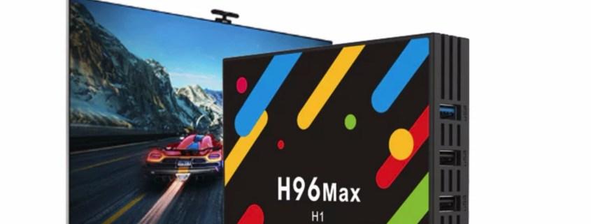H96 MAX H1