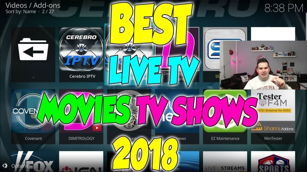 Dimitrology Live Tv Apk