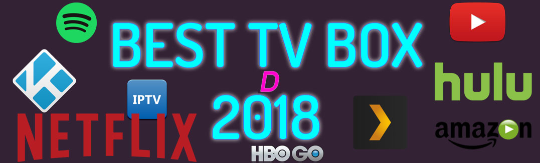 best tv box 2019