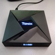 tanix tx9 pro dimitrology