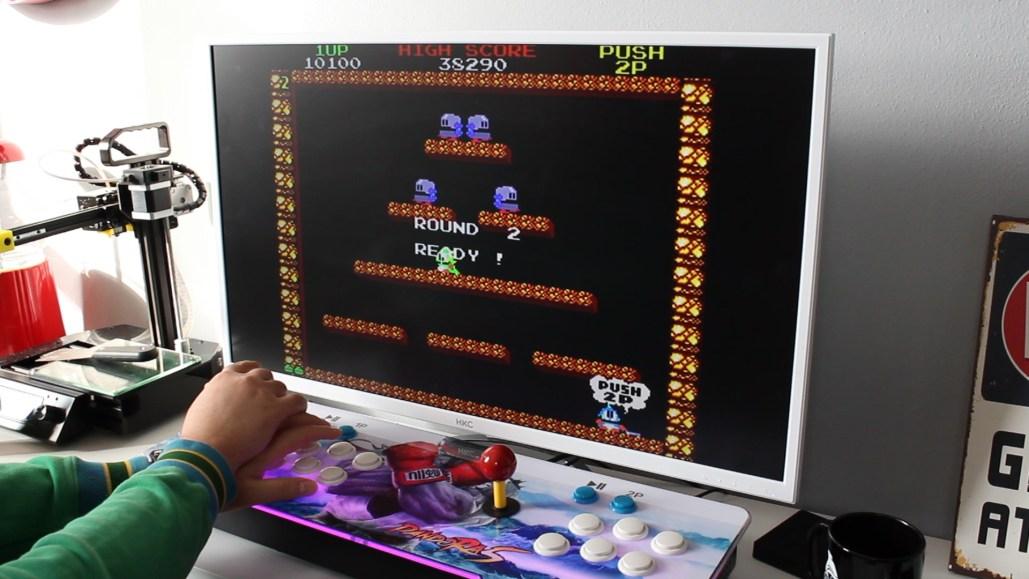 PANDORAS BOX 5S - 999 FULL GAME LIST