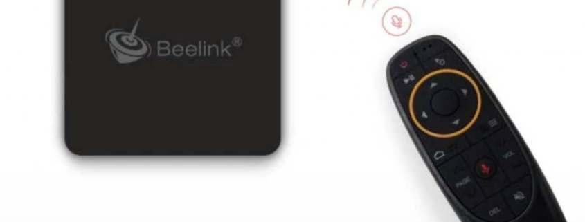 Beelink GT1 Mini