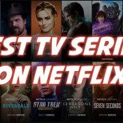 Best TV Series On Netflix List