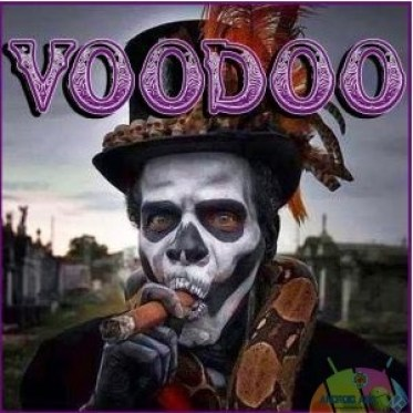Voodoo KODI