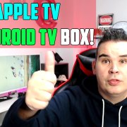 Best Apple TV Feature: Screensaver