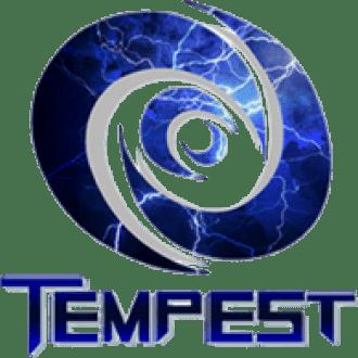 tempest kodi addon logo