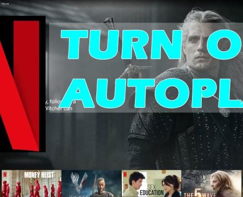 Δισαβλε Autoplay On Netflix - Previews Trailers Next Episode