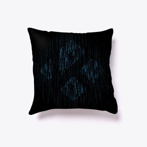 "Kodi 19.x ""Matrix"" Cushion"