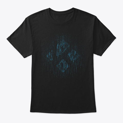 "Kodi 19.x ""Matrix"" T-shirt"