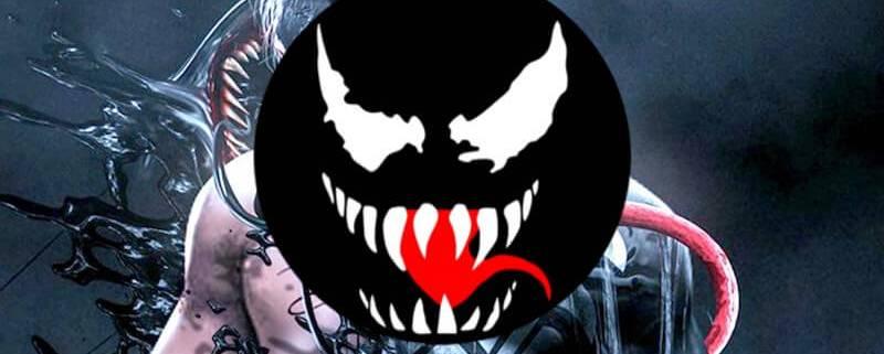 Venom KODI Addon Logo