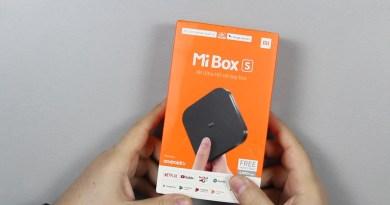 Xiaomi Mi Box S – Οικονομική Android TV Που Παίζει Τα Πάντα!