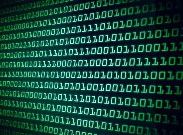 Διαφορές bits με bytes