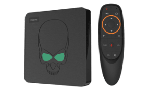 Android TV Box ή Android TV